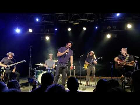 Islands - Young The Giant - Acoustic Set @ Starland Ballroom