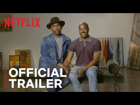 Netflix Shares First Look At Michael B. Jordan-Produced 'Raising Dion'