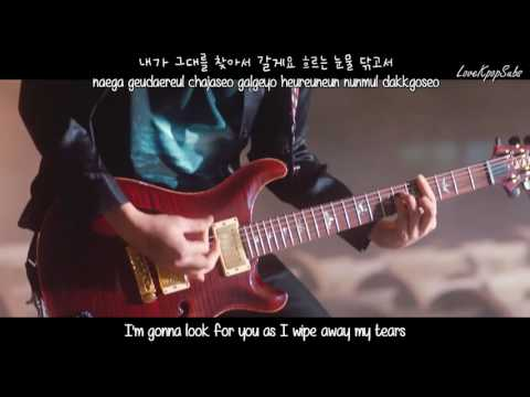 FT Island - Wind MV [English subs + Romanization + Hangul] HD