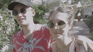 "gnash diary [episode 21]: santa barbara ""cute couple vacation video"""