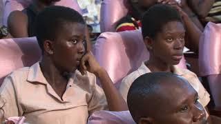 NSMQ2015: Aburi Girls SHS vs Archbishop Porter Girls SHS vs Toase SHS