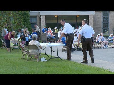 Newport & St. Paul Park Night to Unite Gatherings '16