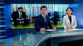 #Новости / 19.11.18 / НТС / Вечерний выпуск - 20.30 / #Кыргызстан