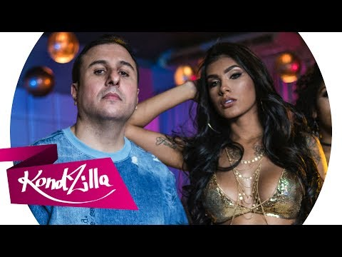 DJ Tubarão Feat. MC Pocahontas - Pa & Browse (KondZilla)