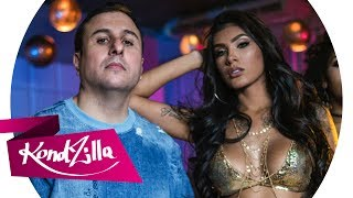 DJ Tubarão feat. MC Pocahontas - Pa & Browse (KondZilla)