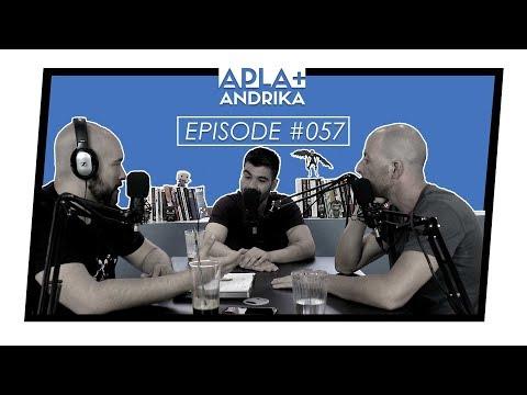 Πώς Χωρίζουμε - Apla + Andrika #057