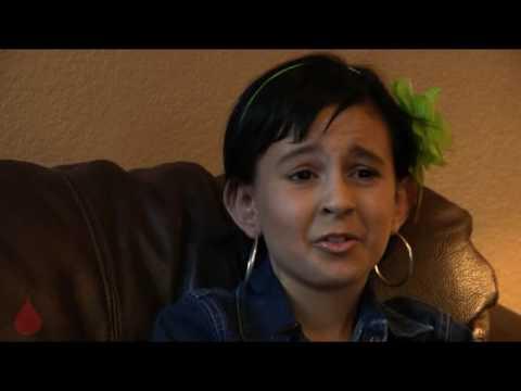 Talia's Story