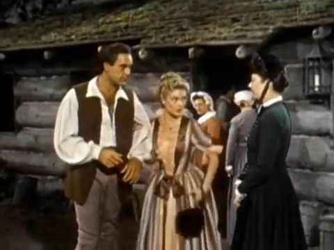 Mohawk (1956) NEVILLE BRAND