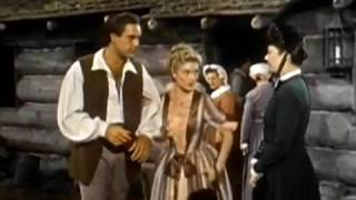 Mohawk (1956) SCOTT BRADY