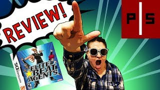 Elite Beat Agents (DS) |  Review | They Dance Because They Care | 4K