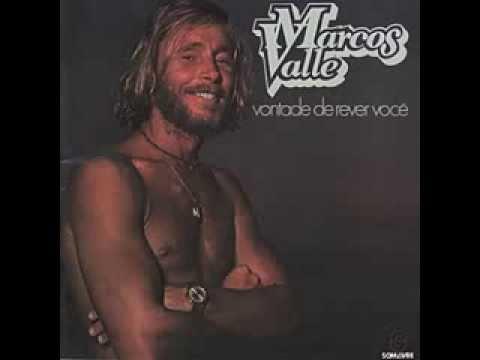 Marcos Valle - Vontade de Rever você (1981) - Completo