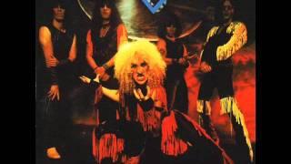 Baixar Twisted Sister - Under the Blade (1982) Original [HQ].wmv