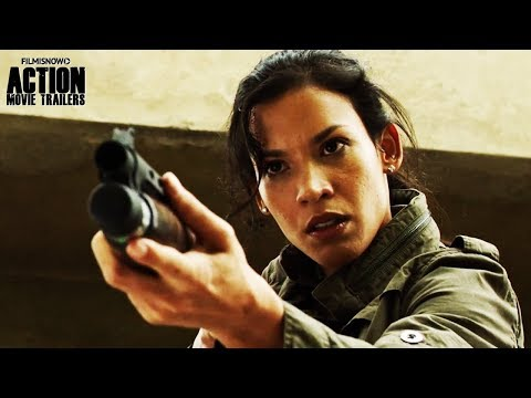 Sniper: Ultimate Kill   Chad Michael Collins Action Movie
