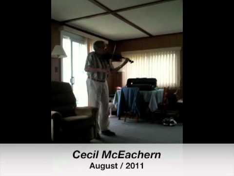 Cecil McEachern