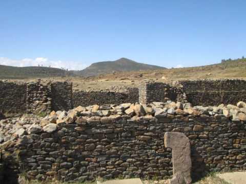 Tour of Axum