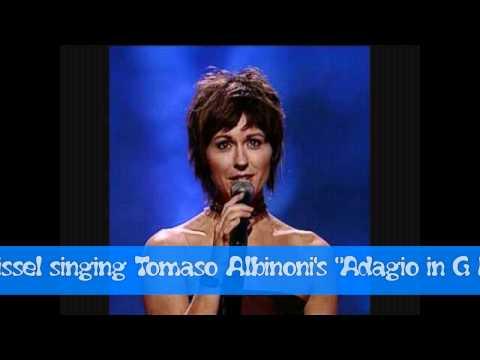 """TOMASO ALBINONI's """"Adagio"""" With Sissel, Il Divo, The Eroica Trio, Dominic Miller, Mostar Sinfonie"""