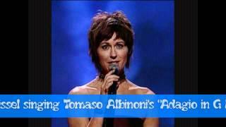 TOMASO ALBINONI's