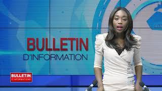 BULLETIN D'INFO DU DU 03 05 2018