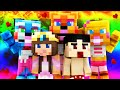 Minecraft - WHO'S YOUR MOMMY? - BABY FNAF GIRL!