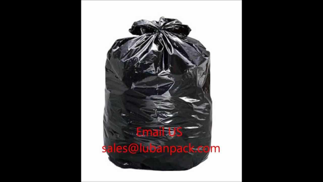 Garbage Bag, Garbage Bags Manufacturer in UAE/Dubai/Ajman/Sharjah
