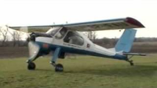 Video PZL Wilga Aircraft Airplane Extreme STOL Landing download MP3, 3GP, MP4, WEBM, AVI, FLV Oktober 2018