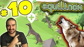 Equilinox Gameplay #10 - COMPLETIONIST COMPLETE! - Simulation Games Walkthrough PC - GPV247