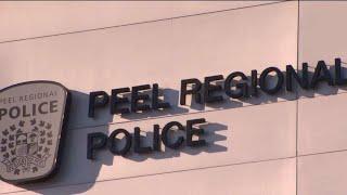 Peel police diversity report