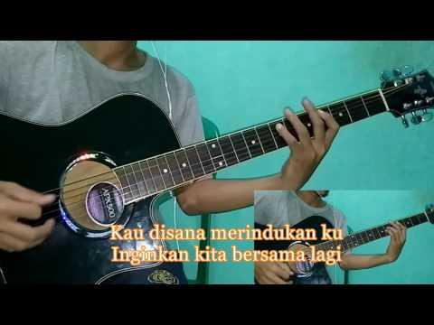 U9 - Rasa Percaya (Gitar Cover + Lirik)