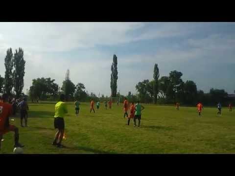 Cupa Uj Szo 2014 FINALA MOSNITA NOUA-DRAGSINA repriza a-2-a