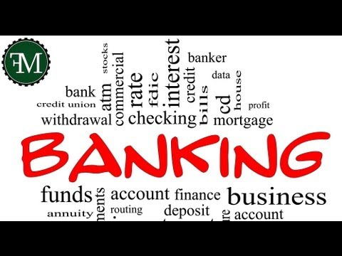 Банки - 4: Устойчивость Банка, Капитал и Резервы по Вкладам