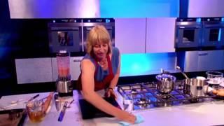 Bridget Rhubarb Meringue Pie Recipe | Britain's Best Dish