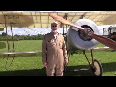 Pilot chat 2017 - Bristol Scout