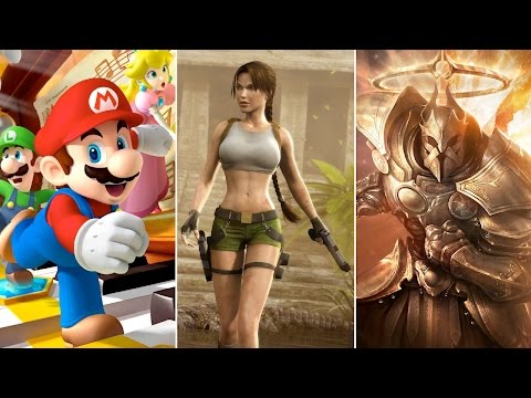 Top 10 Juegos iOS & Android para 2017 | AppsMania 651