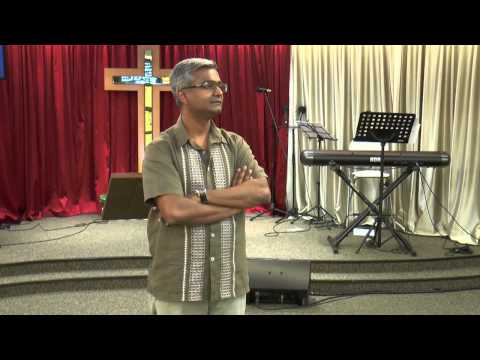Warriors Training Camp - Overcoming Principalities, Prophecy for Singapore | Part 2