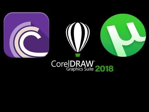 coreldraw x8 with crack tpb