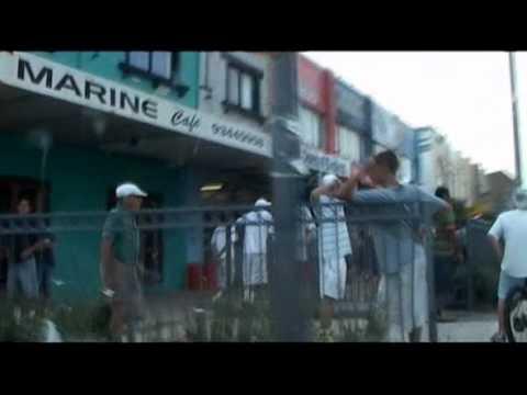 Bra Boys - 2005 Cronulla Riots