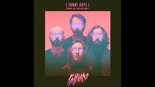 Patterns - Sunny Days (Fred Falke Remix)