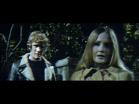 Dark Shadows Review: The Leviathan Story