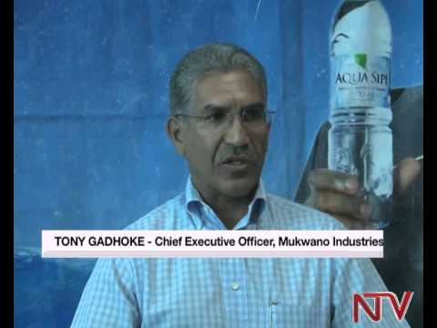 Black market firms threaten Bottled water industry