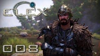 ELEX #008 | Vielen Dank für die Blumen | Let's Play Gameplay Deutsch thumbnail