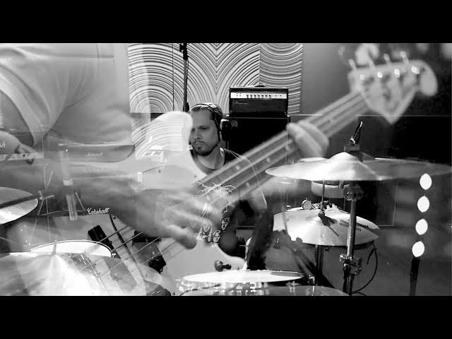 Greg Puciato - Don't Wanna Deal