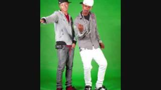 New Boyz - Bunz ( SUPER OLD SONG )