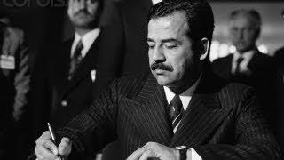 Repeat youtube video رأي صدام بعائلة الأسد,فيديو لازم كل عربي يشاهده.لا يسمح للكلاب والايرانيين بمشاهدة هذا الفيديو