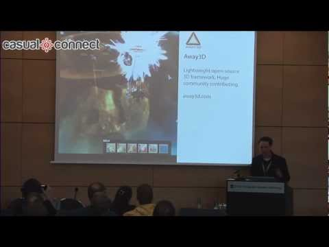 Power Your Games with Adobe Gaming SDK | Tom KRCHA