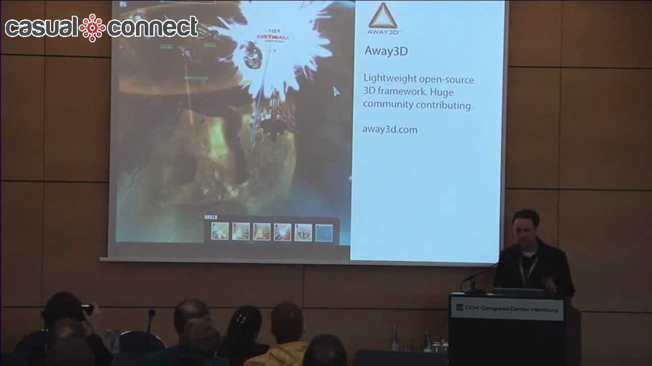 Power Your Games with Adobe Gaming SDK | Tom KRCHA - YouTube