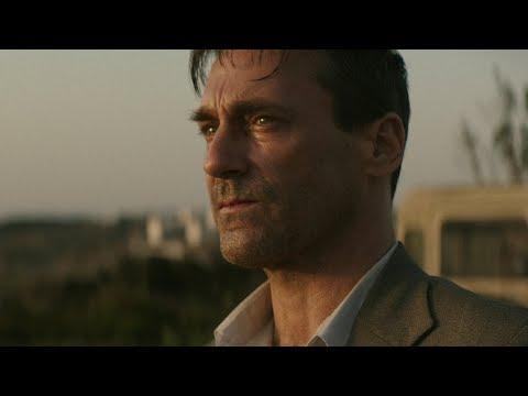'Beirut' Trailer