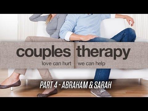 Couples Therapy - Abraham & Sarah