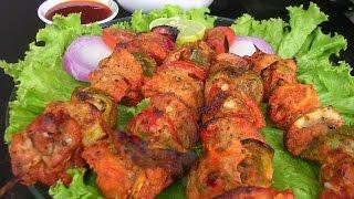 Chicken tikka With Pudina Chutney | Aaha Emi Ruchi | Spicy Recipes