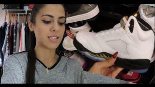 Picking Up The Jordan 5 Olympics | Car Vlog