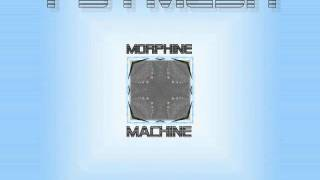 Morphine Machine - 1200 Mics vs Alien Project